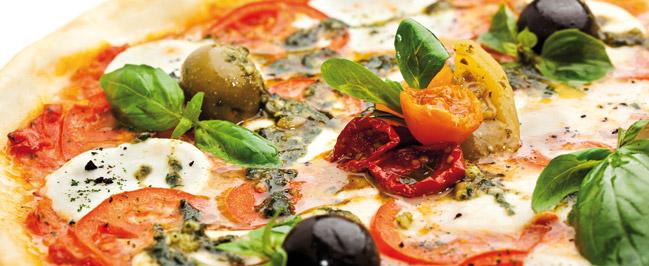 Pizzeria Pizza et Pasta à Nouméa, Nouvelle-Calédonie