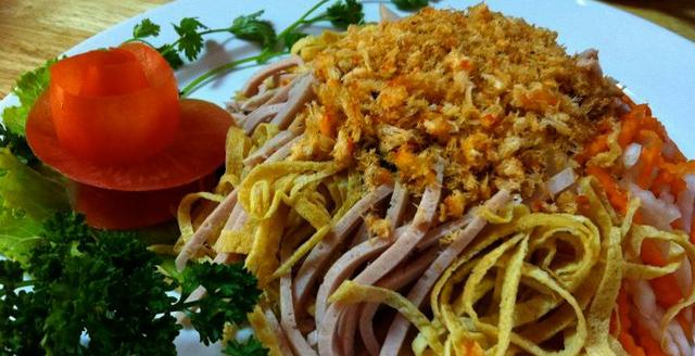 Restaurant Le Viet Long à Nouméa