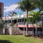 Photo du restaurant Bilboquet Plage (Le) à noumea, Nouvelle-Calédonie