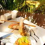 Photo du restaurant Chaumière (La) à noumea, Nouvelle-Calédonie