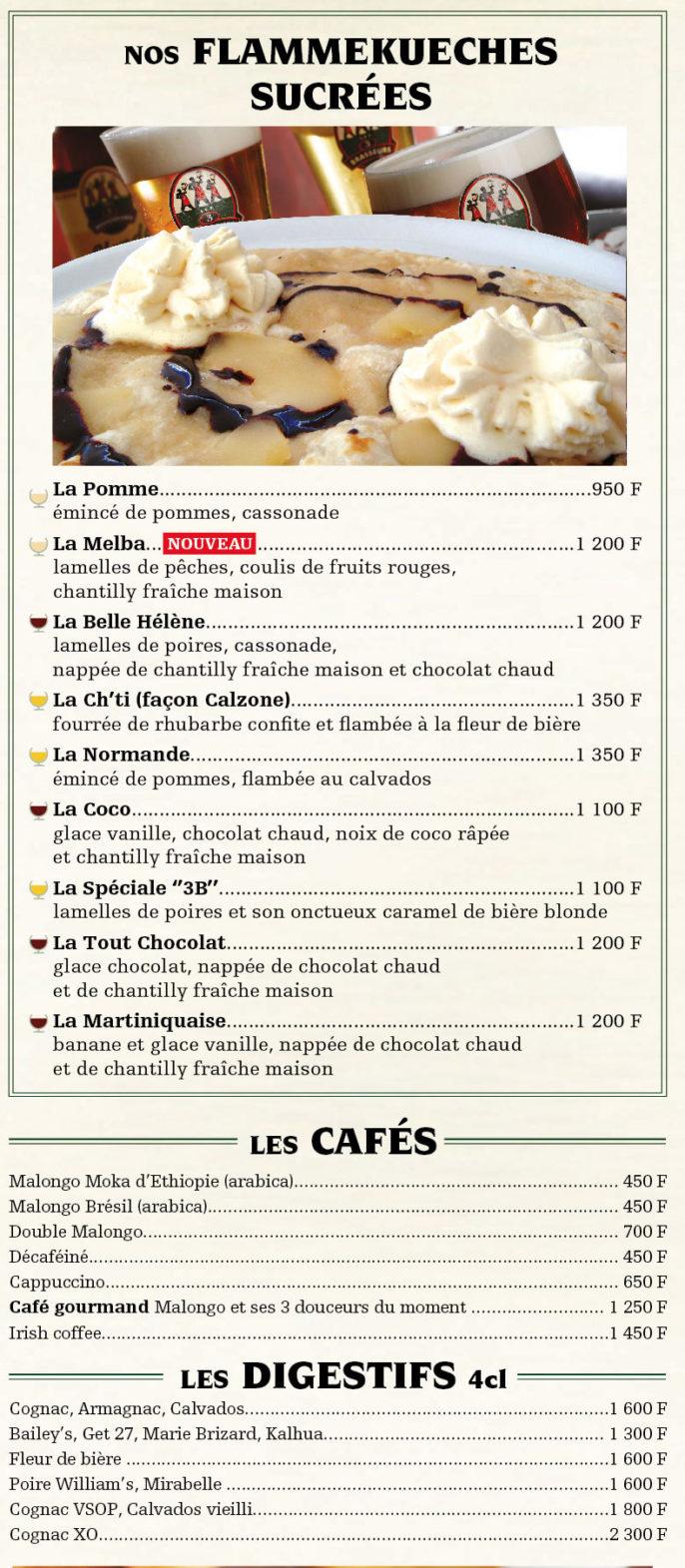Photo du restaurant 3 Brasseurs (Les) à noumea, Nouvelle-Calédonie