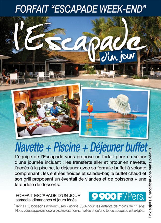 Photo du restaurant Escapade (L') à noumea, Nouvelle-Calédonie