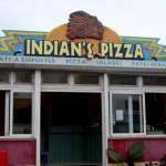 Photo du restaurant Indian's Pizza à noumea, Nouvelle-Calédonie