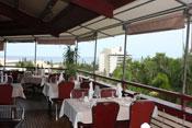 Restaurant La Grande Muraille à Nouméa