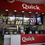 Photo du restaurant Quick Ducos à noumea, Nouvelle-Calédonie