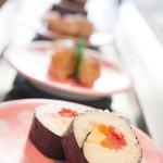 Photo du restaurant Tanuki Sushi Train à noumea, Nouvelle-Calédonie