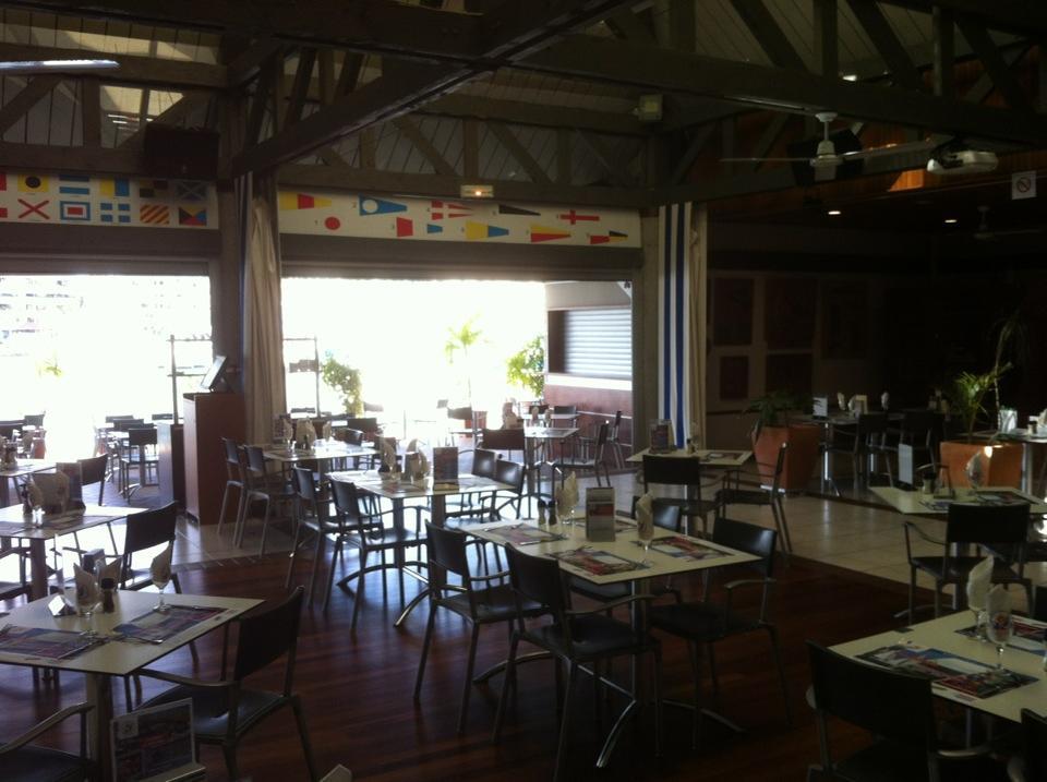 vente restaurant nouvelle caledonie
