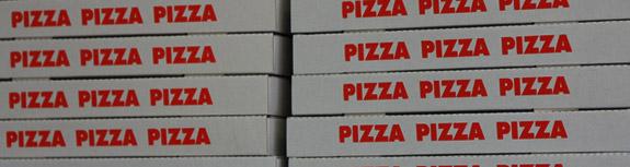 Pizzeria Sainte Marie à Nouméa, Nouvelle-Calédonie