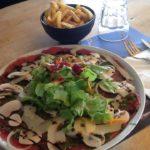 Photo du restaurant La case à noumea, Nouvelle-Calédonie