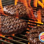 Photo du restaurant Burger King Ducos à noumea, Nouvelle-Calédonie