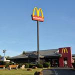 Photo du restaurant McDonald's Koutio à noumea, Nouvelle-Calédonie