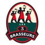3 Brasseurs (Les)