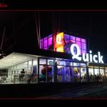 Photo du restaurant Quick Anse Vata à noumea, Nouvelle-Calédonie