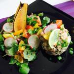 Photo du restaurant Pergola (La) à dumbea, Nouvelle-Calédonie