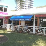 Photo du restaurant Along Beach à noumea, Nouvelle-Calédonie