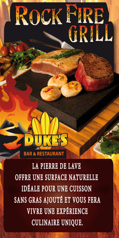 Photo du restaurant Duke's à noumea, Nouvelle-Calédonie