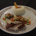 Photo du restaurant St Exupery à tontouta, Nouvelle-Calédonie