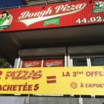 Photo du restaurant Dough Pizza à noumea, Nouvelle-Calédonie