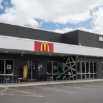 Photo du restaurant McDonald's Paita à paita, Nouvelle-Calédonie