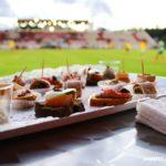 Photo du restaurant D'Lys de Georges Traiteur à noumea, Nouvelle-Calédonie
