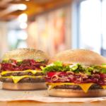 Photo du restaurant Burger King Dumbéa à dumbea, Nouvelle-Calédonie