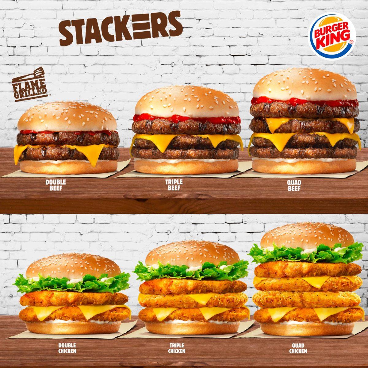 Carte Burger King Noumea.Burger King Dumbea Resto Nc
