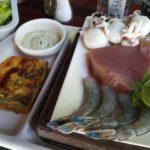 Photo du restaurant Stonegrill Anse Vata à noumea, Nouvelle-Calédonie