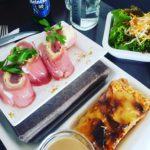 Photo du restaurant Stonegrill Ferry à noumea, Nouvelle-Calédonie