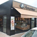 Photo du restaurant Amorino Anse Vata à noumea, Nouvelle-Calédonie