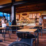 Photo du restaurant Amorino Sainte-Marie à noumea, Nouvelle-Calédonie