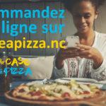 Photo du restaurant Case à pizza (La) à dumbea, Nouvelle-Calédonie